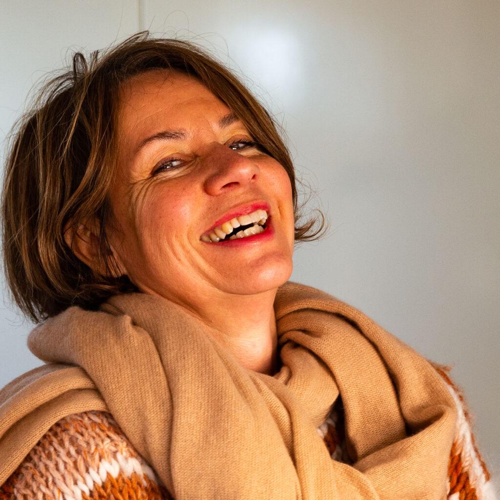 Martina Körber